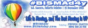 Banner #BISMAd4y